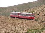 Manitou & Pikes Peak Railway Rail
